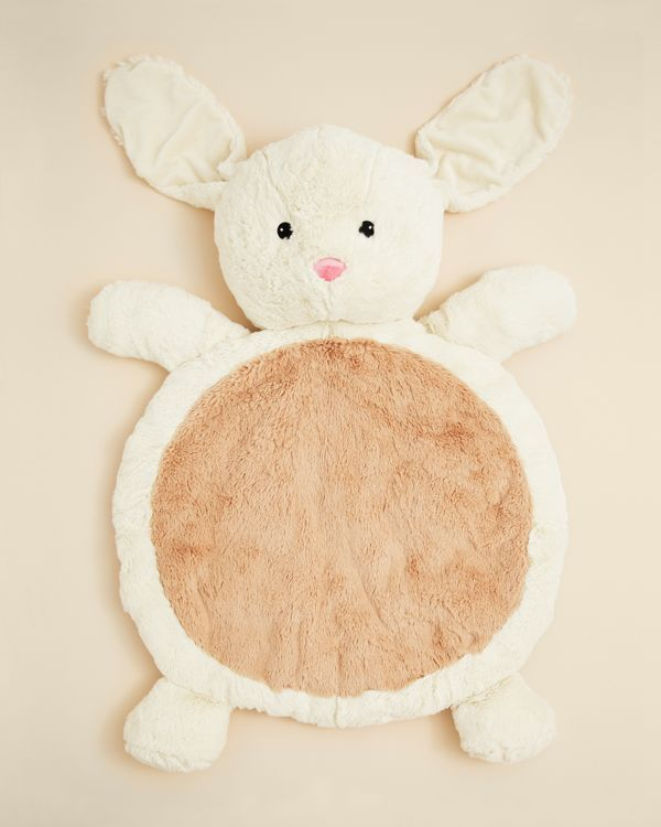 Bestever Baby Mats. For babies, but my fur babies would love it too!