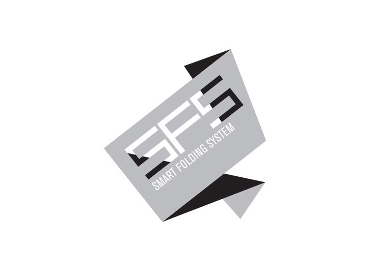 SFS logo design.
