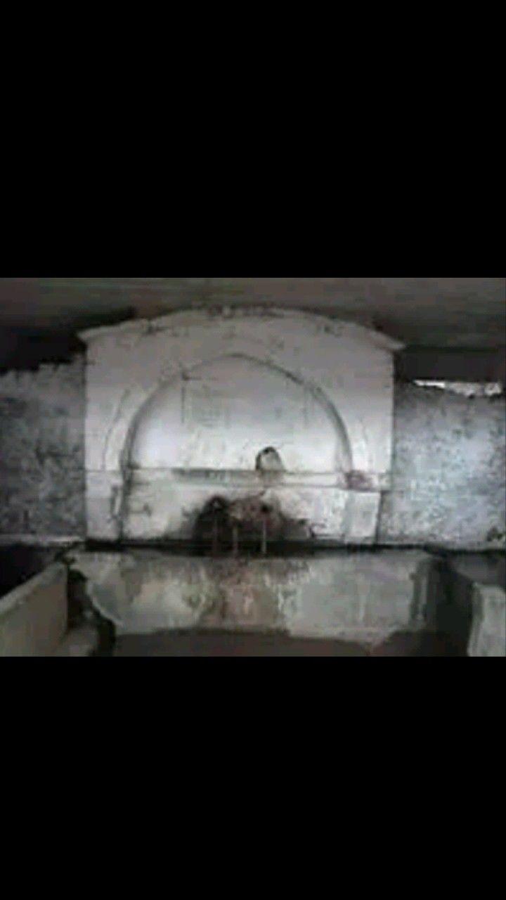 Işık village fountain-Constructive: Unknown-Year built: 1757-Torul-Gümüşhane