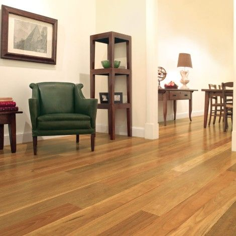 ReadyFlor Spotted Gum Timber Floor