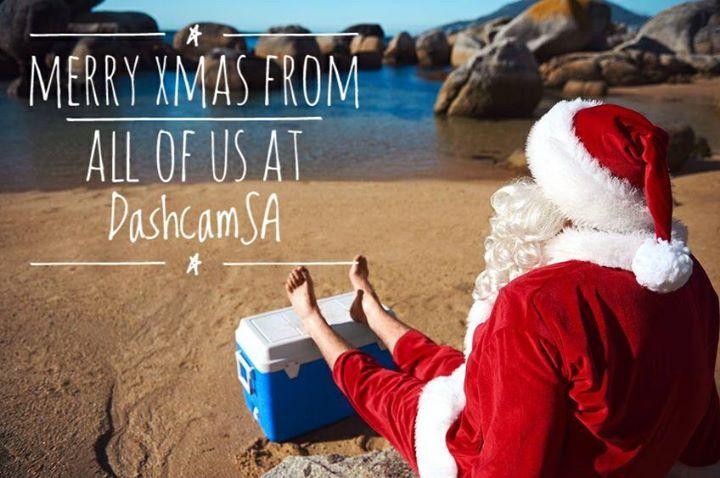 Wishing Everyone A Safe & Relaxing Holiday!  #ThinkTwiceDriveNice #GetAWitness #GetADashcam DashCamSA  ActionCamSA #dashcam #EpicFail #dashcamvideos #roadrage #insane #deathwish