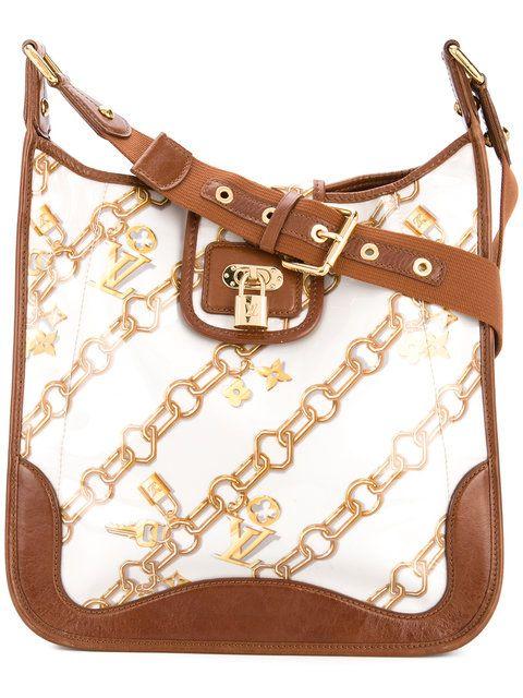 afc41879f12 Shop Louis Vuitton Vintage Musette shoulder bag