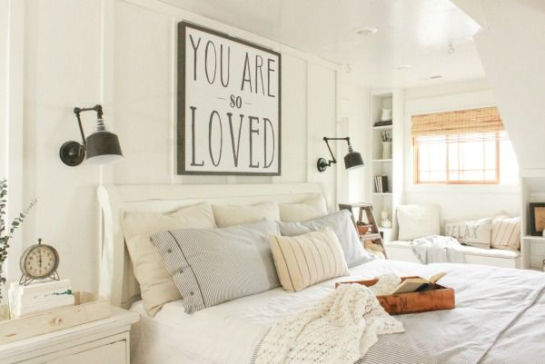 482 Best Images About Cottage Bedrooms On Pinterest Master Bedrooms Country Bedrooms And Cottages