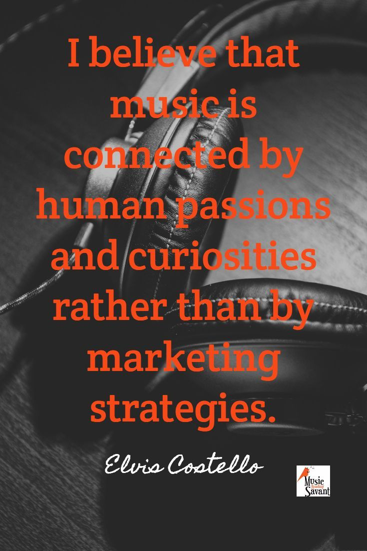 Music is what brings us together. It's my passion. How about you? I love this deep music quote by Elvis Costello. If music is your passion, go here to check out the gear: https://musicreadingsavantstore.com/products/music-is-my-passion-ladies-long-sleeve-t-shirt-hoodie | Music Passion Quotes