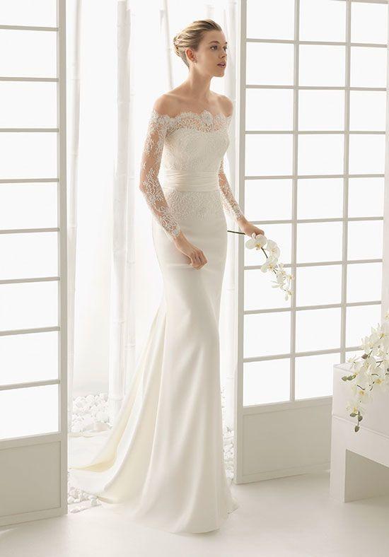 15 besten wedding dress Bilder auf Pinterest | Hochzeitskleider ...