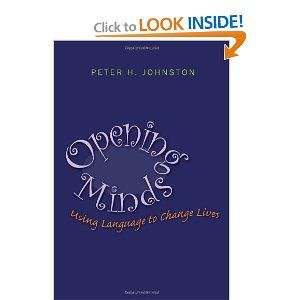 Opening Minds: Using Language to Change Lives: Bookshelf Someday, Committee Book, Academic Language, Teaching Books, Discussion Language, Teaching Ideas, Book Clubs