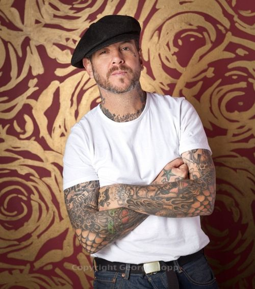 Mike Ness.. <3