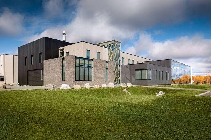 Centro Tecnológico de Residuos Industriales (CTRI)