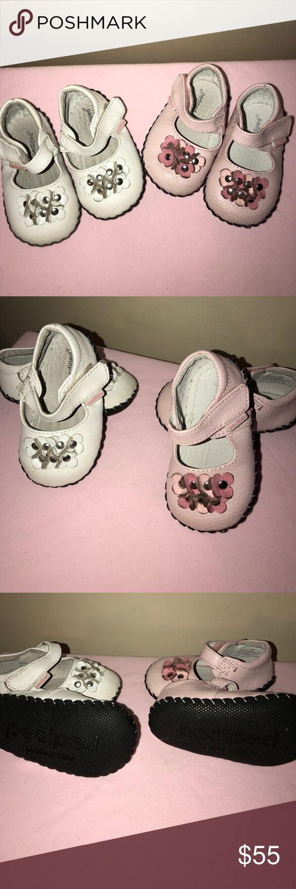 Infant shoes Pediped infant shoes size 6-12 months pediped Shoes Dress Shoes