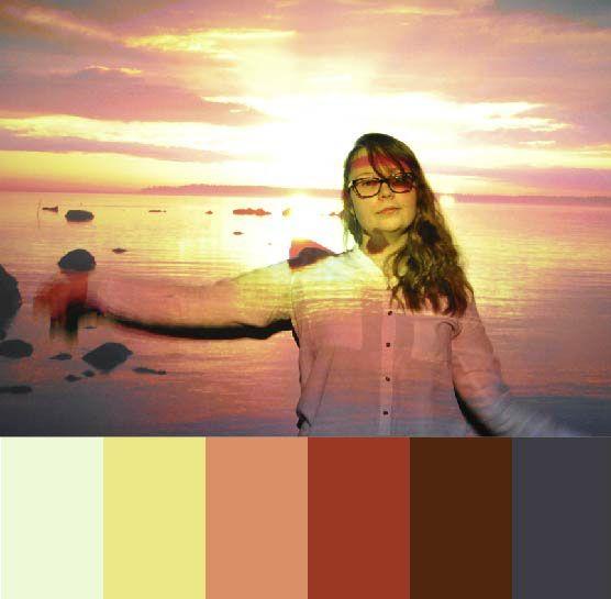 Laura´s colors