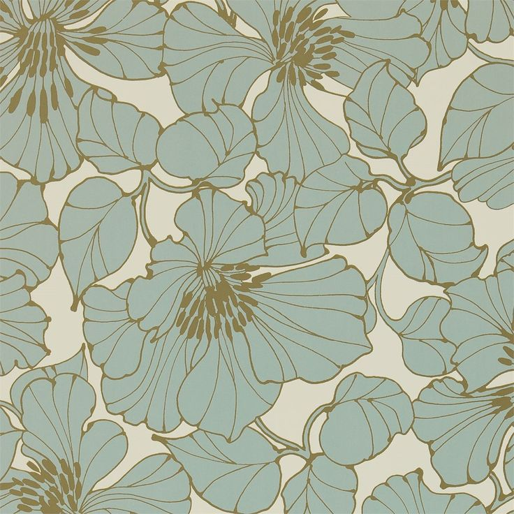 Products | Harlequin - Designer Fabrics and Wallpapers | Passion (HFC32720) | Feature Walls
