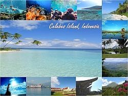 Sulawesi Island Tourism Travel Guide Vacation Holiday