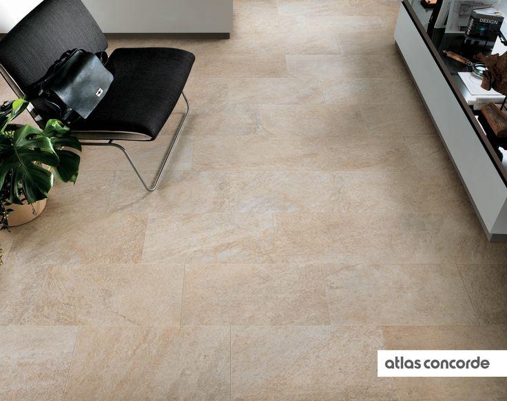 #TRUST ivory | #AtlasConcorde | #Tiles | #Ceramic | #PorcelainTiles