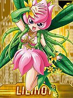 Lilimon - Wikimon - The #1 Digimon wiki