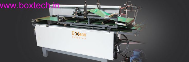 """If you are looking for Folder gluer, Carton folding machine, Automatic folder gluer machine for your industry """"BOXTECH"""" is the best place to choose this products . For best enquiry Contact us - +91 80 28364387,boxtech123@gmail.com"""