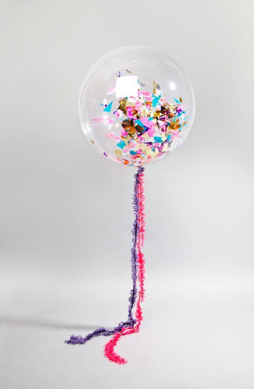Bonbom Ballons
