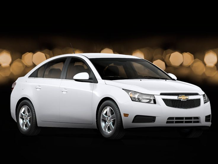 White Chevy Cruze---first FREE car that you can earn being a Mary Kay Consultant just working 10-15hrs a week!!! Or you can choose the cash option instead!