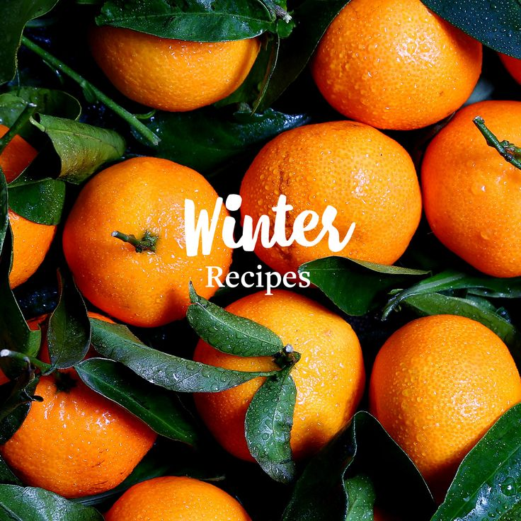 It's time for comforting recipes to enjoy around the fire, at a ski chalet or tucked up in bed. Check out our easy winter meal ideas featuring seasonal ingredients!