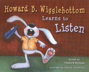 Book Review/Giveaway: Howard B. Wigglebottom Learns to Listen. Ends June 12th. http://mymcbooks.wordpress.com/2012/05/24/book-reviewgiveaway-howard-b-wigglebottom-learns-to-listen-ends-june-12th/#respond