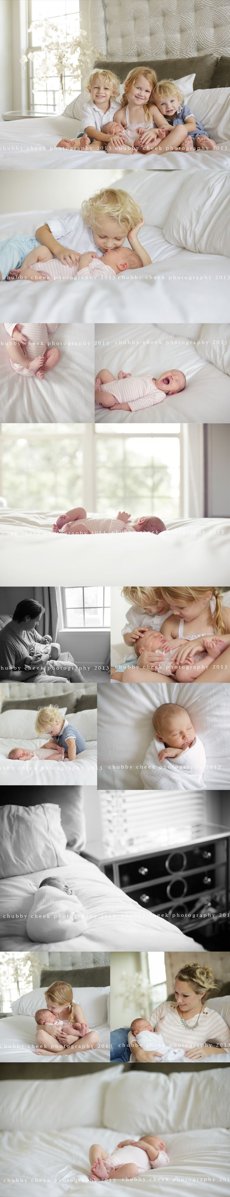 chubby cheek photography newborn photography I am going to have to fam tuis song