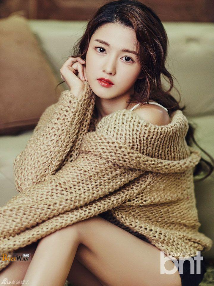 Nam Bora Adorable Korean drama idol that's so personable -【Buzz Girls】