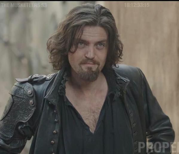 Athos S3