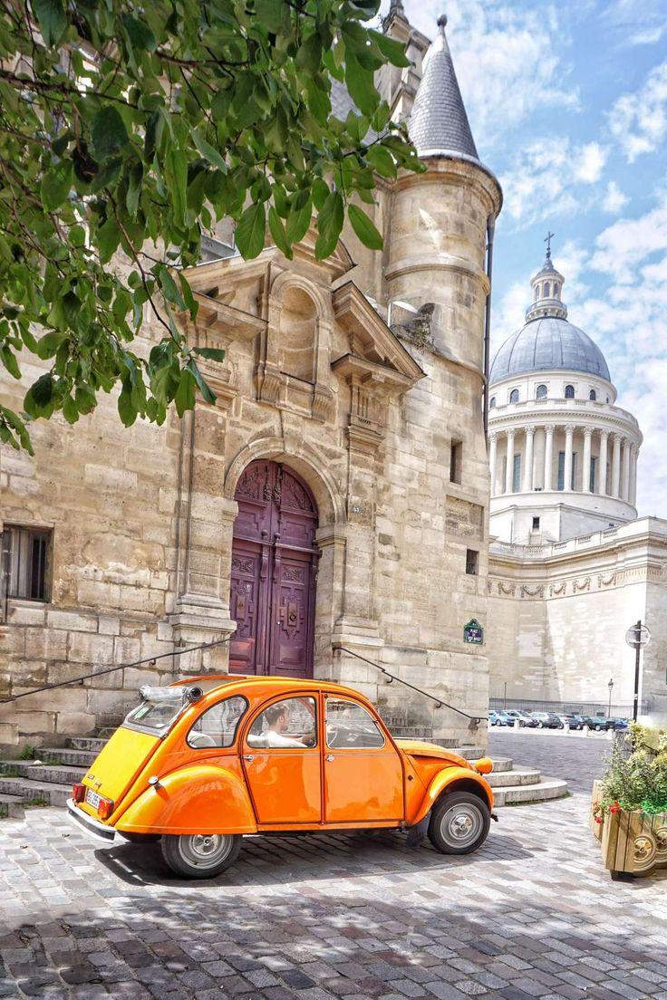 guide to the latin quarter paris france