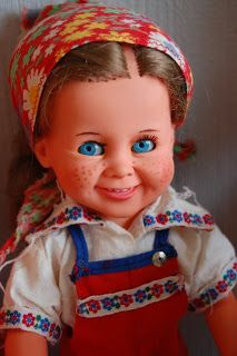Timotei: Dukkemor