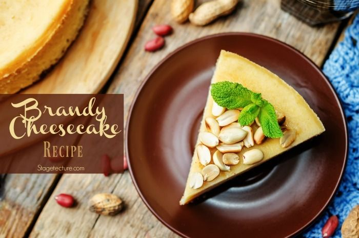 How to Make Apple Brandy Cheesecake Recipe. Bring together the taste of ripe apples and brandy in this delicious cheesecake recipe. http://stagetecture.com/how-to-make-apple-brandy-cheesecake-recipe/?utm_campaign=coschedule&utm_source=pinterest&utm_medium=Stagetecture&utm_content=How%20to%20Make%20Apple%20Brandy%20Cheesecake%20Recipe #dessert #recipe
