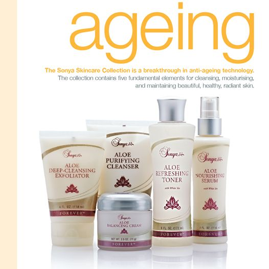 Sonya skincare tweet good for a Christmas gift. http://flpdreamlife.blogspot.com/