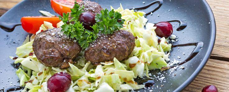 Een gezonde koolhydraatarme lunch 5 recepten