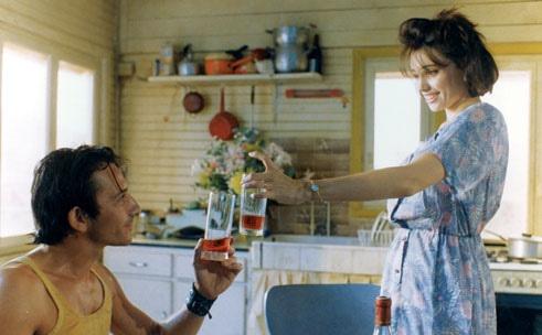 Betty Blue (movie)