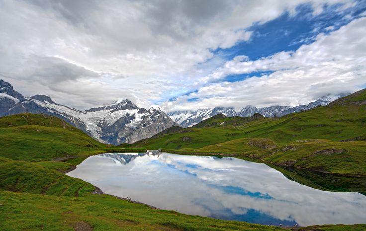 Switzerland by Fredrik Niva on 500px