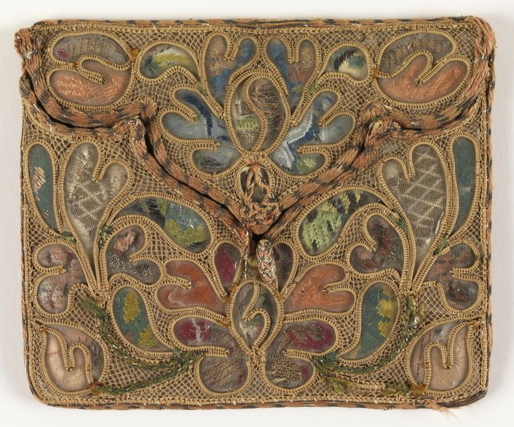 Letter Case (Spain), late 18th century