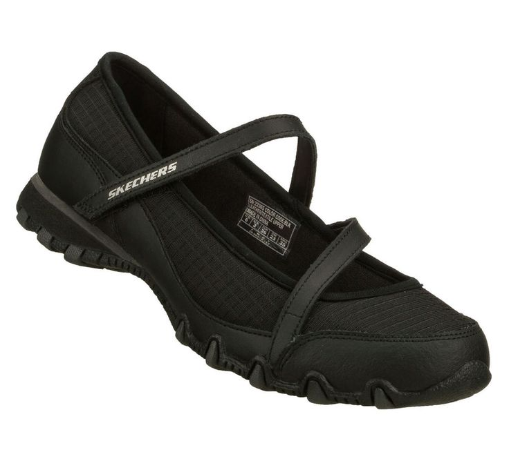 Women S Shoes    Black Mary Janes