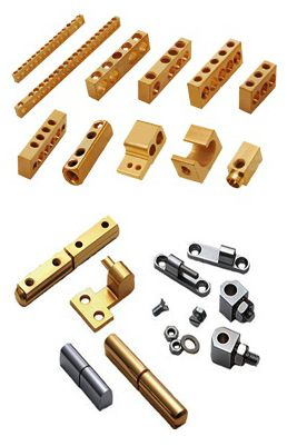 #PanelBoardFittings  panel board fittings, panel board fittings manufacturers, suppliers and exporters.  These panel board fittings manufacturing companies provides high quality products  as per your requirement.