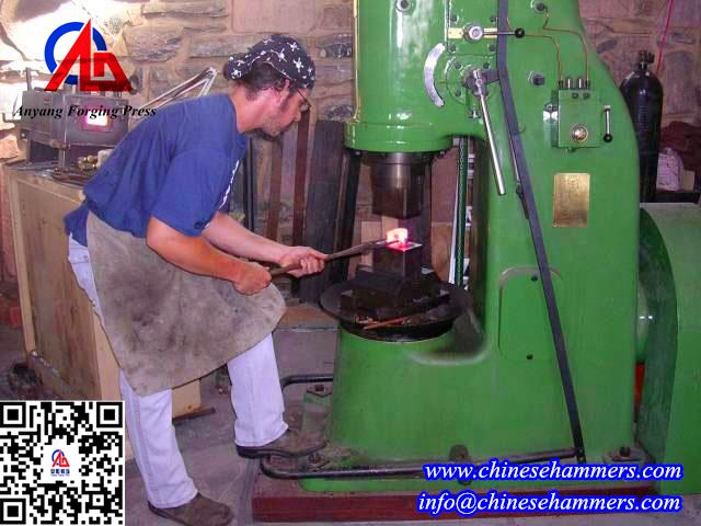 forging hammer, air hammer, pneumatic hammer, drop hammer