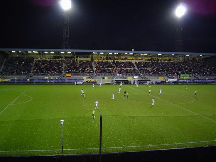 Zuiderpark - Ado Den Haag (Old)