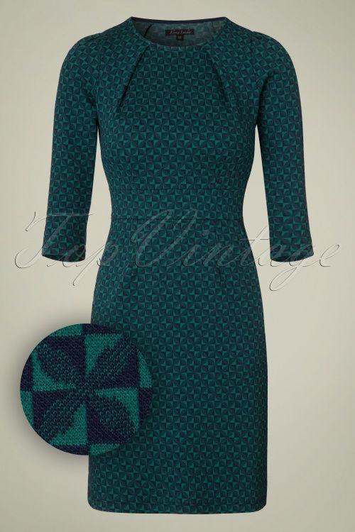 King Louie Everglade Mona Dress 100 39 19028 20160729 0014WC