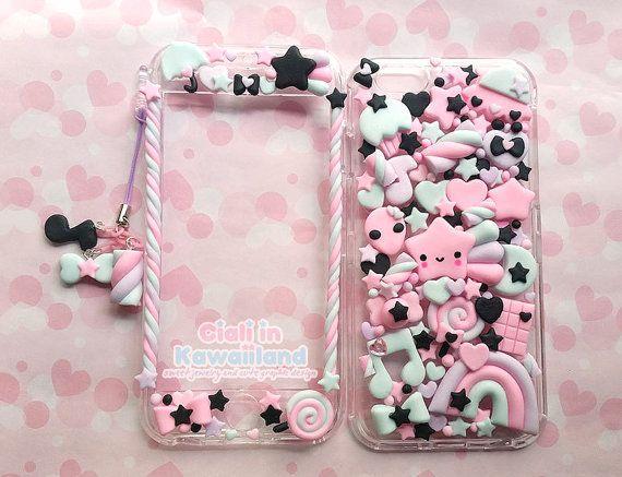 Machen Sie Ihr Handy mit dieser schönen Doppel Hülle für Iphone und Galaxy (…