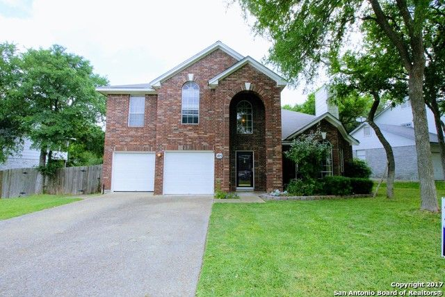 105 Kettle Cove, Universal City TX 78148 - Photo 1