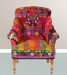 boho furniture