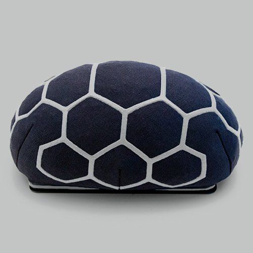 SMARTTURTLE a multifunctional iPad Bed  Lap Stand Bean Bag PadPillow Universal Tablet Holder for smartphones eReaders iPhone iPad 1234 Mini Air Samsung Note Galaxy  silver
