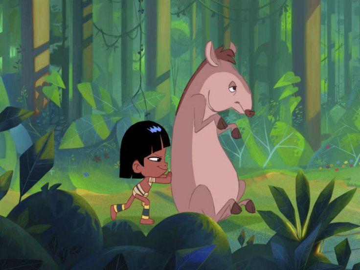 Mostra de cinema infantil Cine Curtinhas chega ao Itaú Cultural