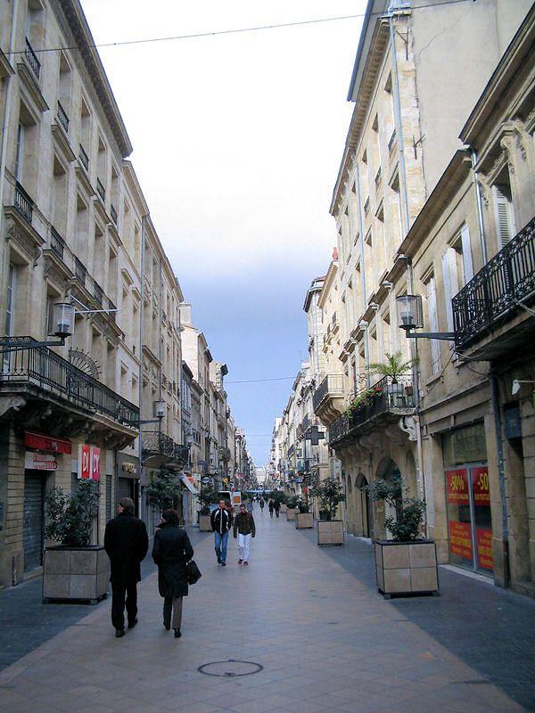 Les 17 meilleures id es de la cat gorie rue sainte catherine sur pinterest rue st catherine - Magasins rue sainte catherine ...