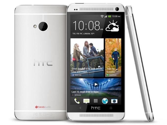 HTC One preorders will begin on April 4 and April 5