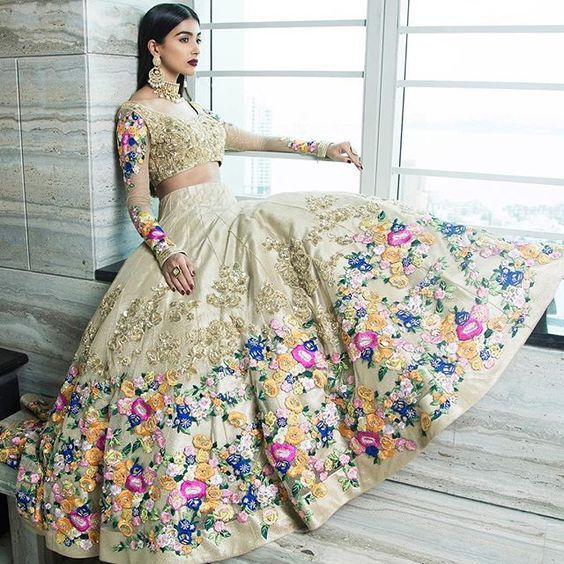 shaadi fashion : Photo