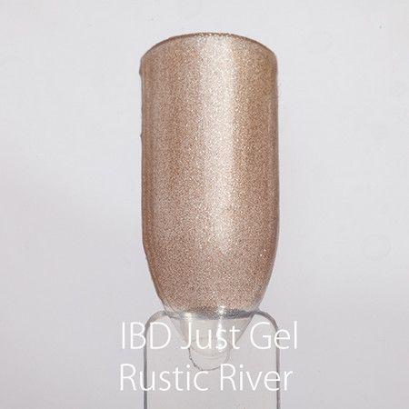 IBD Beauty Just Gel Polish Rustic River #56580