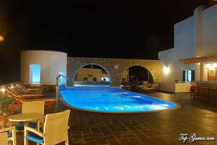 Vigla Hotel Amorgos - Αμοργός