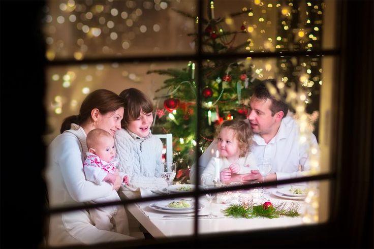 Vianočné zvyky: Ukážte ich deťom, predsa v nich je to čaro!   Najmama.sk